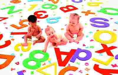 快乐的幼儿数学教育(附图)