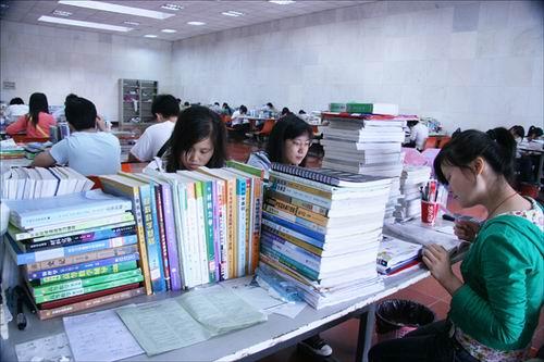 安庆师范学院 一个专升本班的考研奇迹