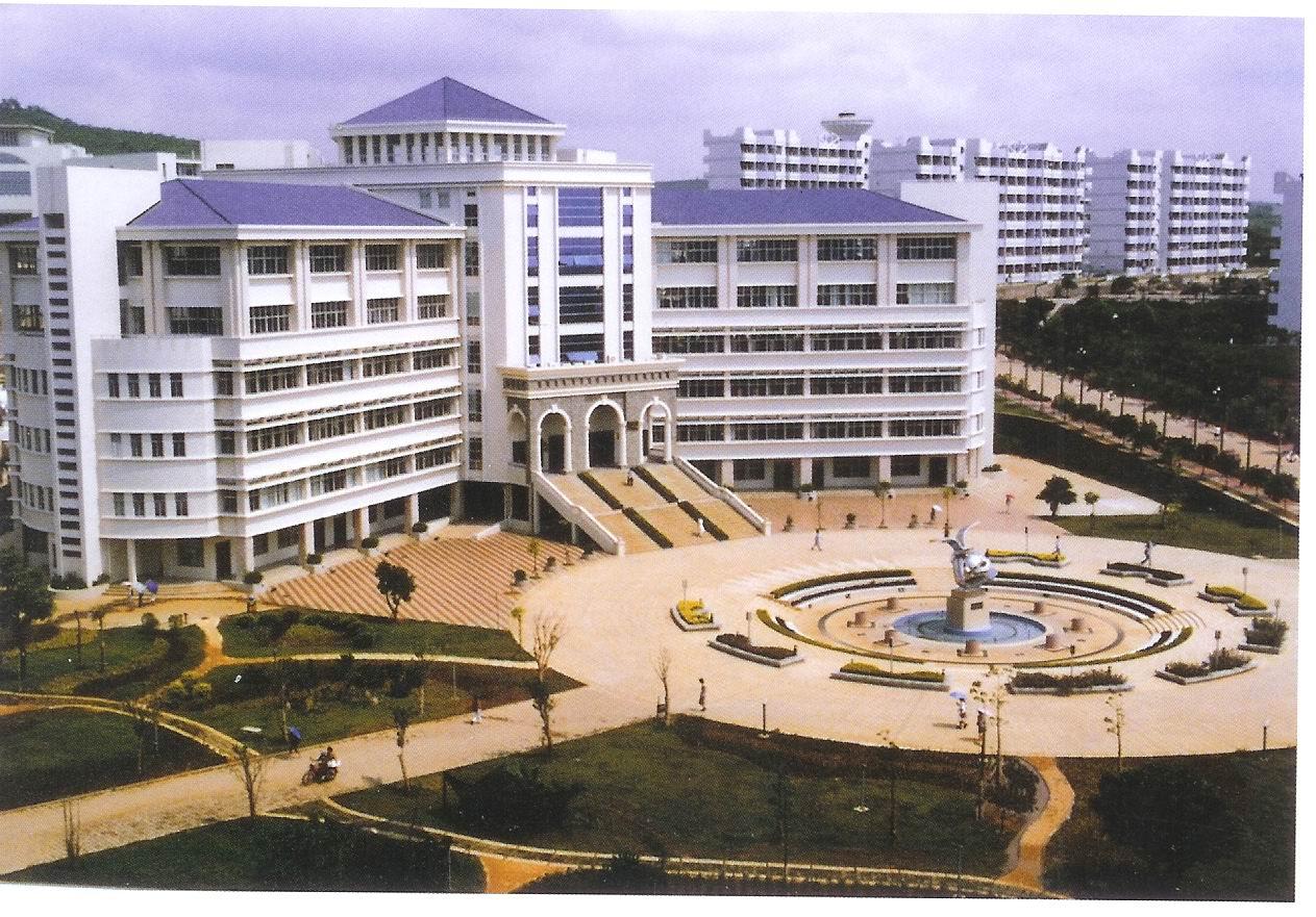 中国海洋大学图书馆